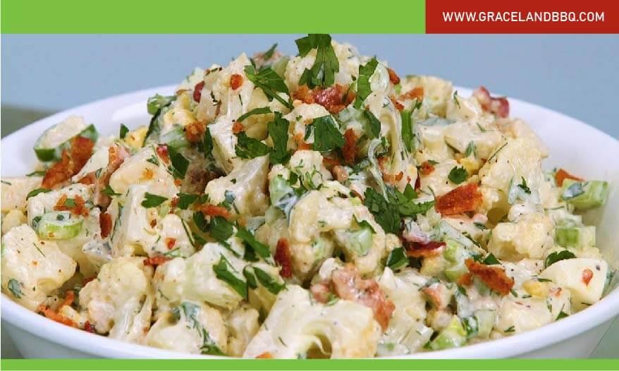 Tater Salad recipe