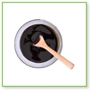 bbq molasses