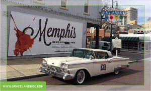 old school cars and Cooking Contest in memphis