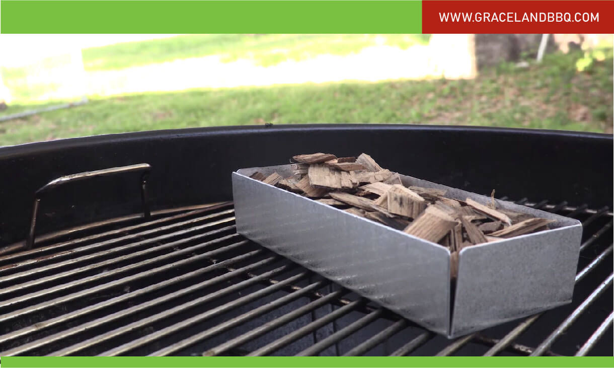 best wood for smoking on a gas grill
