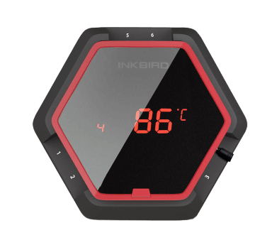 Inkbird Grill Bluetooth BBQ Thermometer product image
