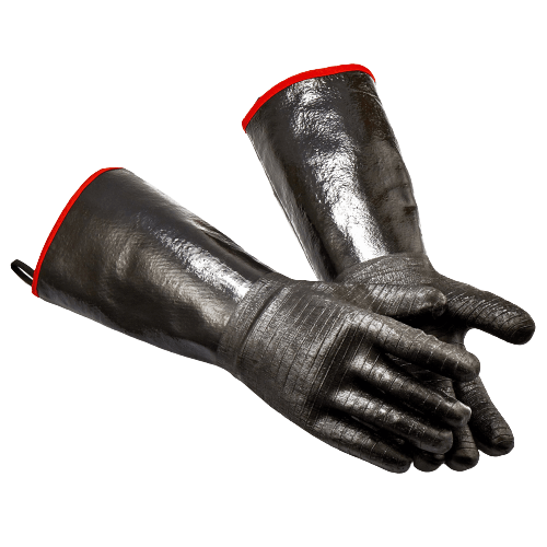 Cooking Barbecue Gloves