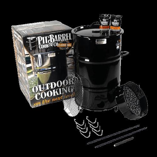 Ugly Drum Smoker product image